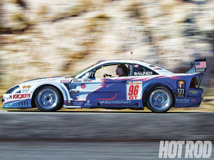 2000: Grand-Am Road Racing