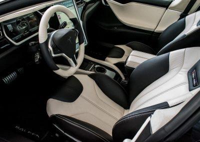 GTX-Interior