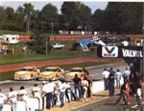 1988: Saleen Mustang