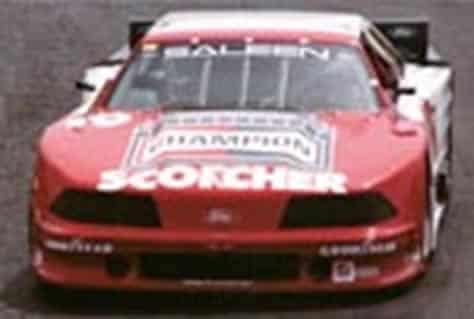 1991: SCCA Truck Guard Shellzone Challenge