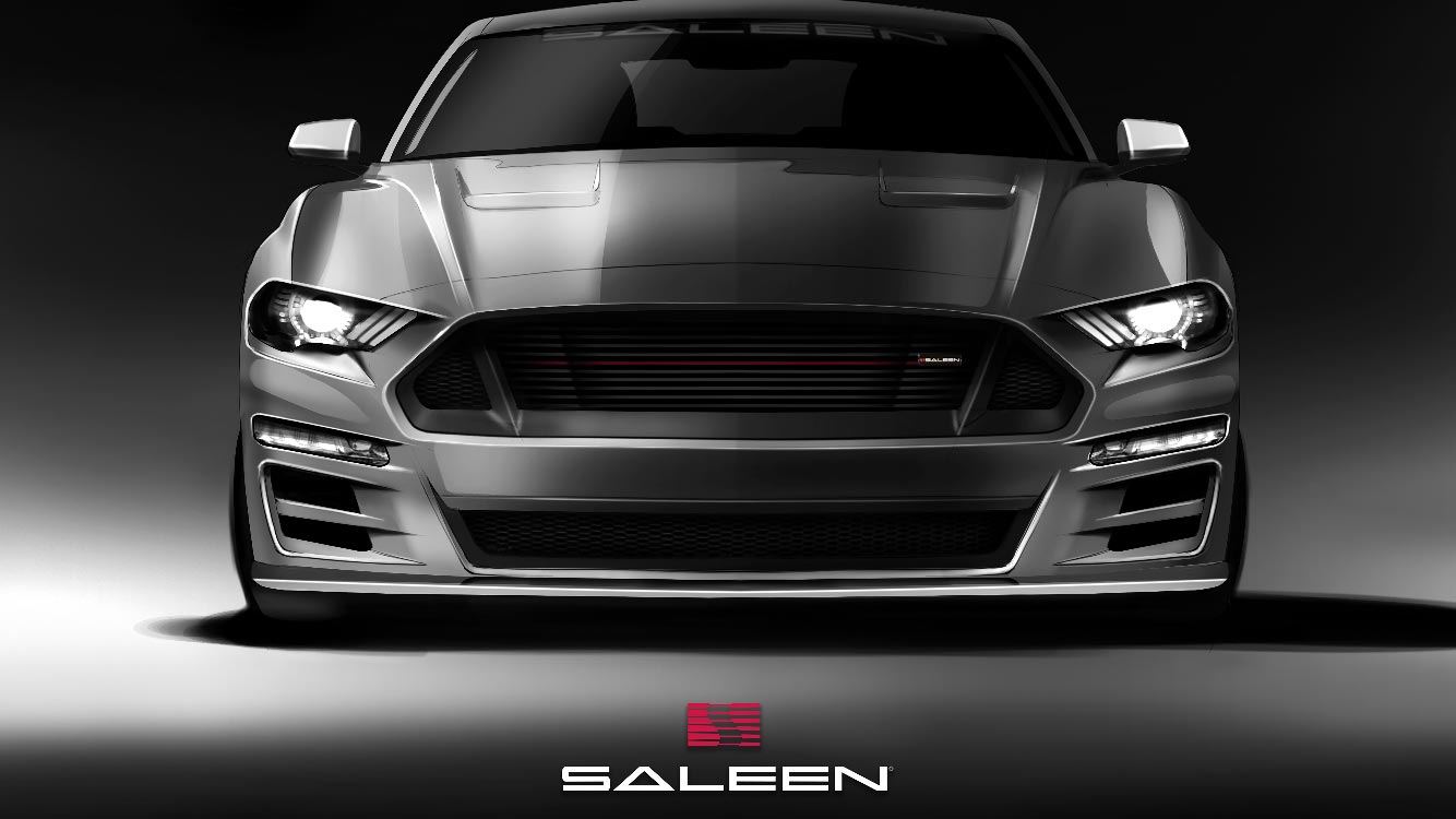 30 years of saleen legacy
