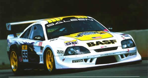 2000: GTO Championship