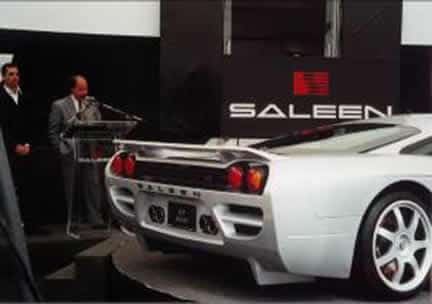 2000: The S7 is Unveiled